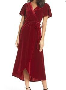 Chelsea Velvet dress